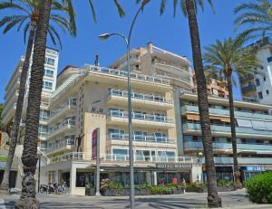 THB Mirador, Hotel  Palma di Maiorca - big - 29