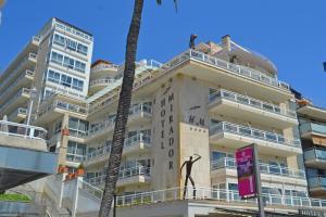 THB Mirador, Hotel  Palma di Maiorca - big - 39