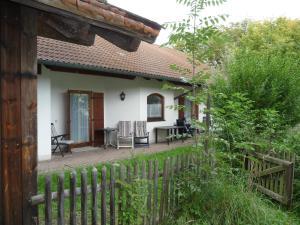 Ferienhaus beim Holzeder - Hohenschäftlarn