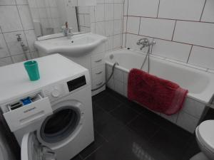 Apartment Altes Herrnhaus