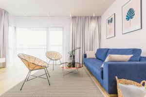 Novis Apartments Panorama View