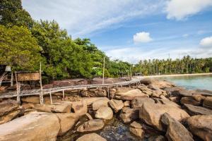 A-Na-Lay Resort Koh Kood, Üdülőtelepek  Kut-sziget - big - 45