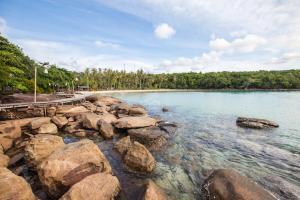 A-Na-Lay Resort Koh Kood, Üdülőtelepek  Kut-sziget - big - 51