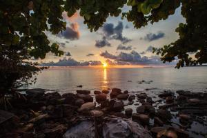 A-Na-Lay Resort Koh Kood, Üdülőtelepek  Kut-sziget - big - 48