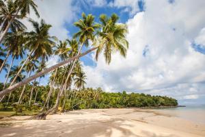 A-Na-Lay Resort Koh Kood, Üdülőtelepek  Kut-sziget - big - 52