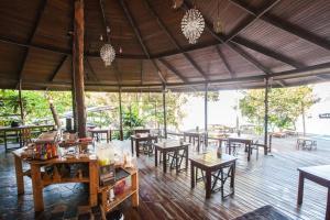 A-Na-Lay Resort Koh Kood, Üdülőtelepek  Kut-sziget - big - 53