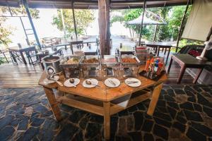 A-Na-Lay Resort Koh Kood, Üdülőtelepek  Kut-sziget - big - 54