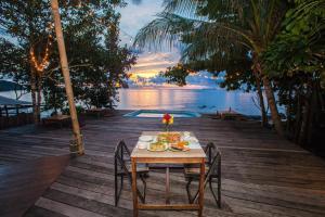 A-Na-Lay Resort Koh Kood, Üdülőtelepek  Kut-sziget - big - 55