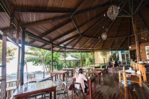 A-Na-Lay Resort Koh Kood, Üdülőtelepek  Kut-sziget - big - 56