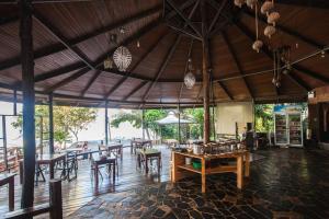A-Na-Lay Resort Koh Kood, Üdülőtelepek  Kut-sziget - big - 58
