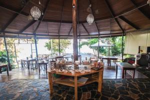 A-Na-Lay Resort Koh Kood, Üdülőtelepek  Kut-sziget - big - 59