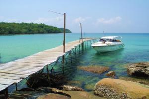 A-Na-Lay Resort Koh Kood, Üdülőtelepek  Kut-sziget - big - 44