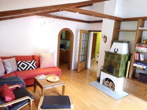 Appartment Scharleralm - Apartment - Schwarzach im Pongau