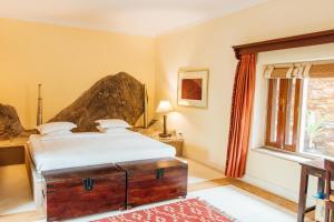 Devra Udaipur, Hotel  Udaipur - big - 54
