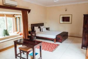 Devra Udaipur, Hotel  Udaipur - big - 56