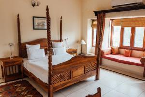 Devra Udaipur, Hotel  Udaipur - big - 57