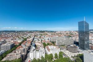 Radisson Blu Hotel, Lyon (6 of 43)