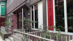 Auberges de jeunesse - Hotel Arini