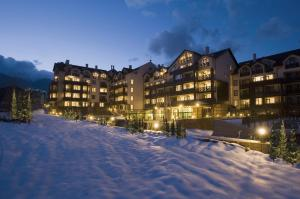 Premier Luxury Mountain Resort..
