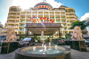 obrázek - Planeta Hotel & Aquapark - All Inclusive