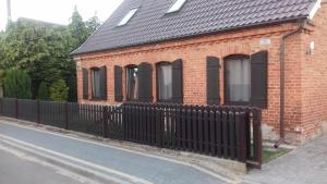 Apartamenty Żarnowska