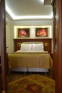 Grand Fatih Hotel