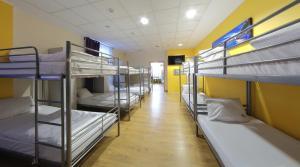 Luxury 3City Hostel