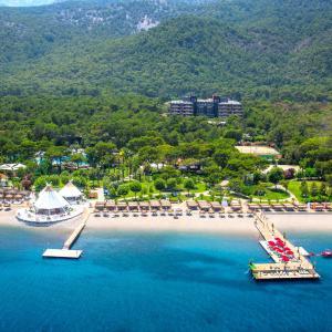 Paloma Foresta Resort