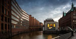 AMERON Hamburg Hotel Speicherstadt - Hamburg