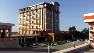Bakhchali Hotel & Spa Center - Алтыагач