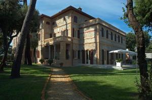 Villa Signori - AbcAlberghi.com