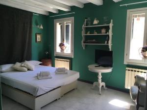 Barchetta - AbcAlberghi.com