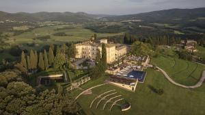 Belmond Castello di Casole (1 of 50)
