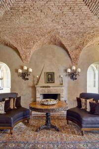 Belmond Castello di Casole (12 of 50)