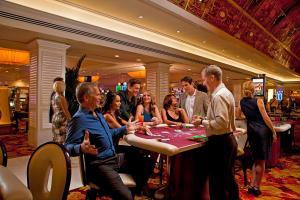 Tropicana Las Vegas (24 of 31)