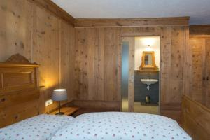 Garni Bachlerhof - Accommodation - Bruneck-Kronplatz