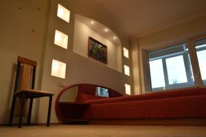 Apartment on Uritsky street 49 - Belaya Gora