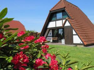 Ferienhaus Winnetou im Feriendorf - Bassenfleth