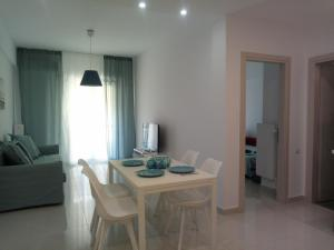 New Apartment near metro Larissis in the centre of Athens