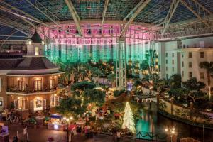 Gaylord Opryland Resort & Convention Center (3 of 40)