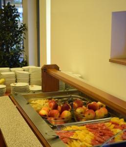 Cocor Spa Hotel, Resorts  Neptun - big - 50