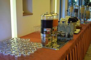 Cocor Spa Hotel, Resorts  Neptun - big - 49