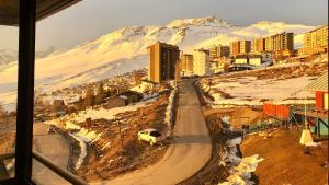 Centro de Ski EL Colorado - Edificio Hasparren - Apartment - Farellones