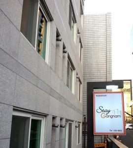 Stay Gangnam, Residence  Seul - big - 17
