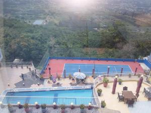 Blue Royal Hotel, Hotels  Larteh Aheneasi - big - 33