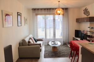 obrázek - Magnifique appartement centre-ville 2 pièces 45 m2 très calme