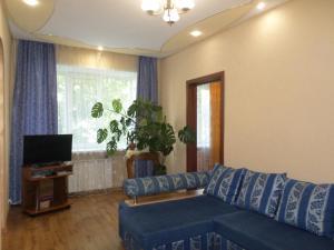 Апартаменты на Пугачева, 33А - Bazarnyy Karabulak