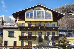 Appartement Haus Sonnenheim, Апартаменты  Цель-ам-Зе - big - 29