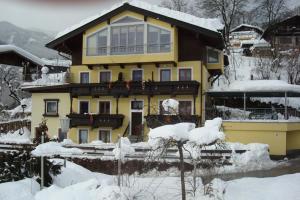 Appartement Haus Sonnenheim, Апартаменты  Цель-ам-Зе - big - 30