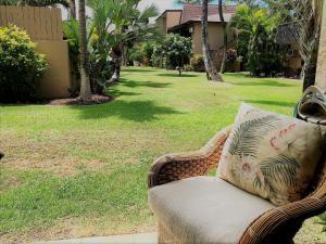 obrázek - Garden Estates G102 - Resort View 1BR/1BA